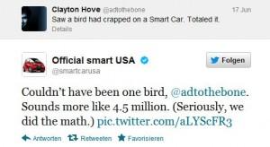 Twitter Smart USA